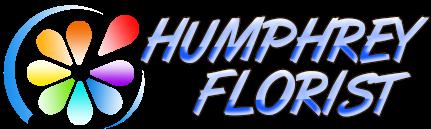 Humphrey Florist Logo