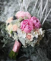 Hoa và màu tím