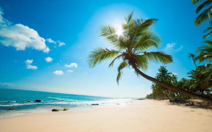 Chiêm bao thấy một bãi biển đầy cát và nắng êm dịu đánh con 12 - 27
