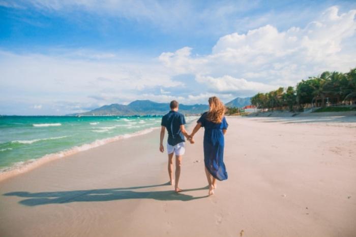 Giải mã giấc mơ bãi biển có phải điềm lành không?