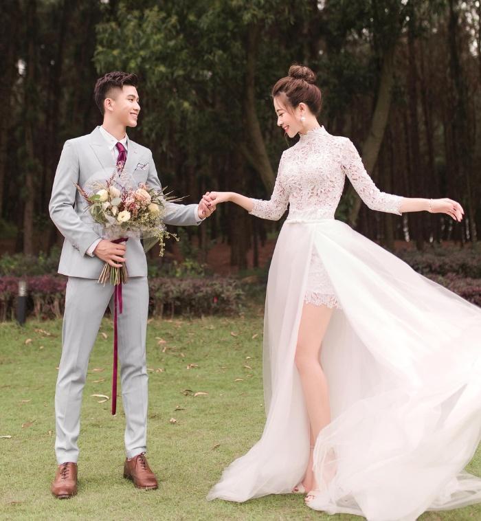 Mơ cưới chồng là những báo hiệu cho niềm vui và tài lộc sắp tới