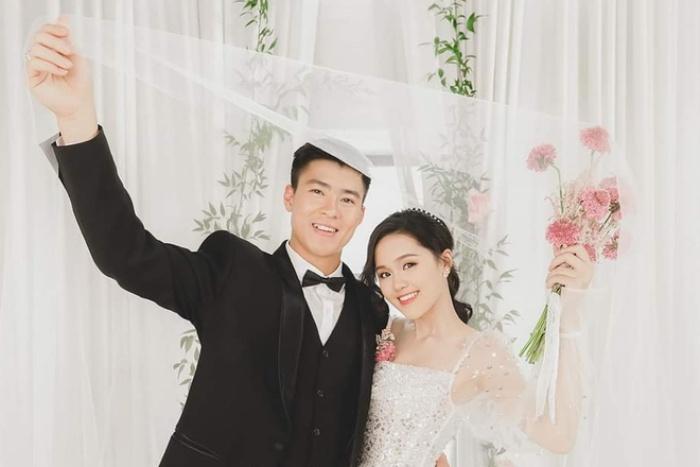 Giải Mơ cưới chồng đánh con gì lãi khủng?