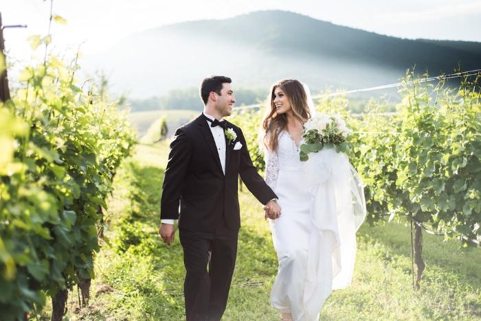 Mơ thấy cưới vợ chính là điềm báo những điều may mắn sẽ đến trên thực tế