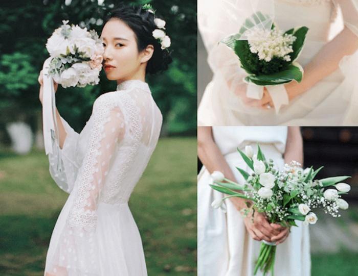 Ý nghĩa mơ hoa cưới là điềm báo gì cho cuộc sống?