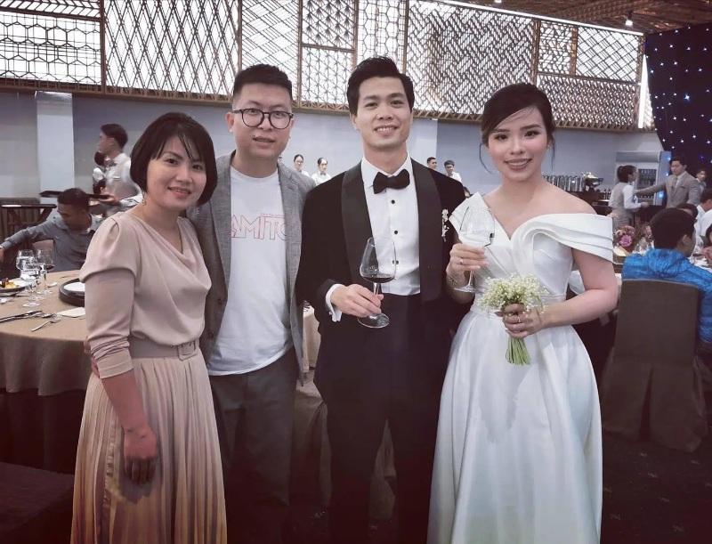 Ý nghĩa của giấc mơ thấy đi đám cưới người quen