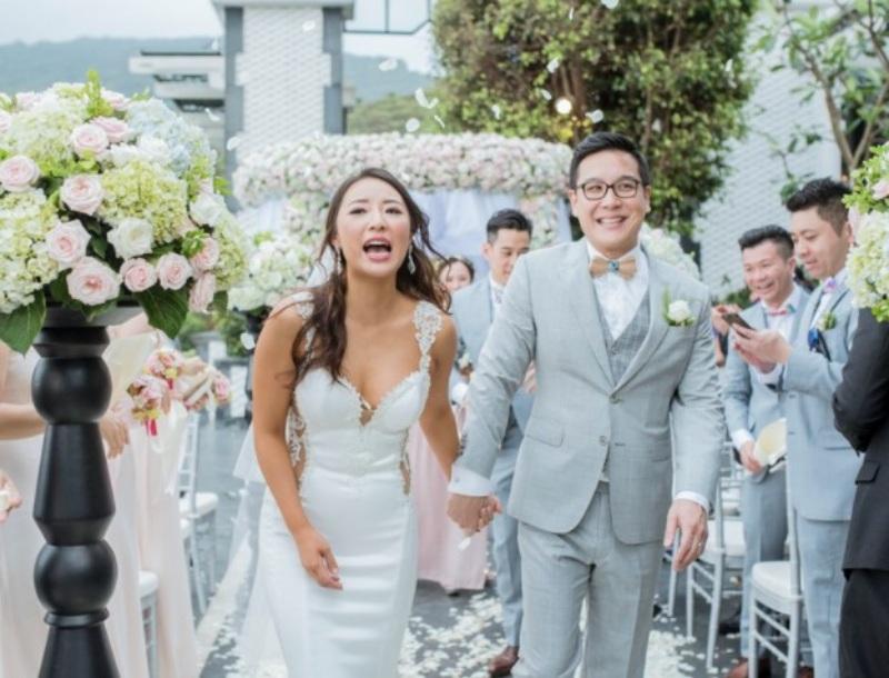 Chiêm bao thấy mình đi đám cưới người quen là hàng xóm