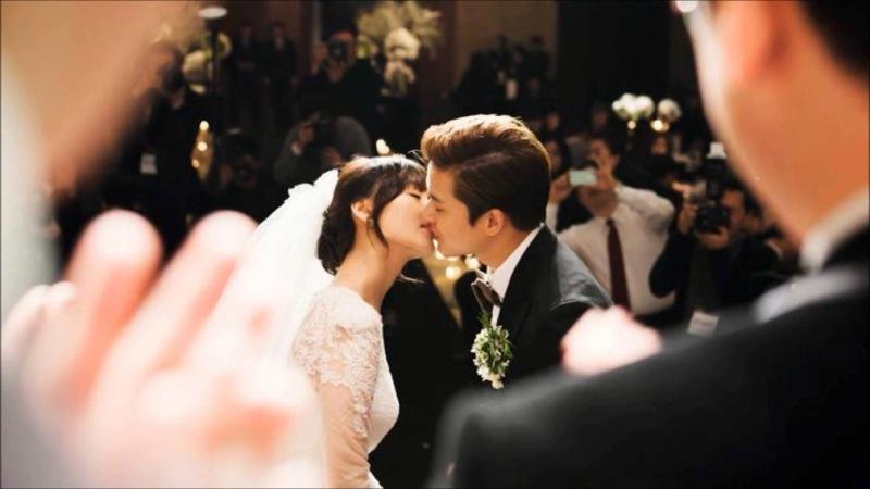 Giải mã giấc mơ thấy đám cưới người yêu cũ