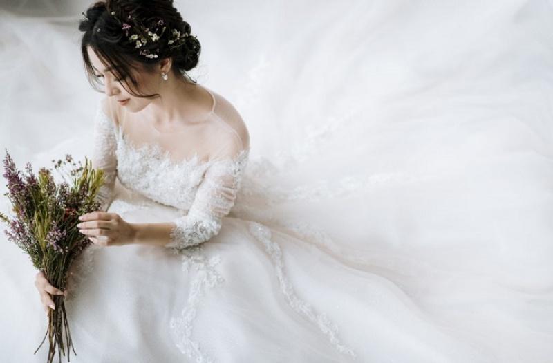 Giấc mơ thấy cô dâu mang điềm báo lành về chuyện tình cảm, tình duyên của bạn