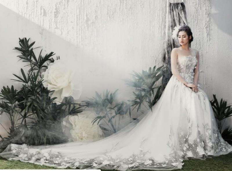 Mộng thấy cô dâu bị ốm khi làm đám cưới